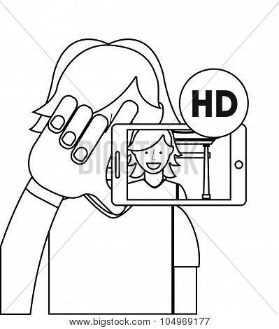 photographic hobby
