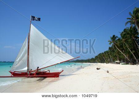 Boracay Pirates