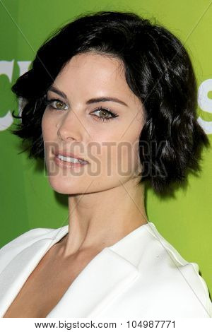 LOS ANGELES - AUG 12:  Jaimie Alexander at the NBCUniversal 2015 TCA Summer Press Tour at the Beverly Hilton Hotel on August 12, 2015 in Beverly Hills, CA