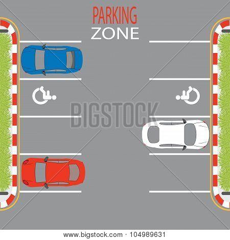 Parking Zone3.