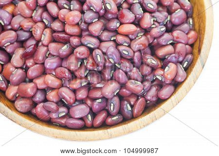 Adzuki bean or red bean