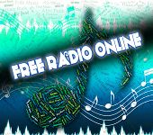 Free Radio Online Represents With Our Compliments And Complimentary poster