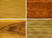 stock photo of marquetry  - Wood - JPG