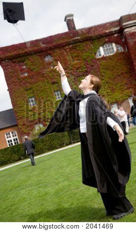 Feliz graduación
