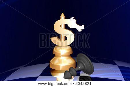 Companheiros de seleção do dólar