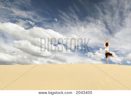 Dune Posture