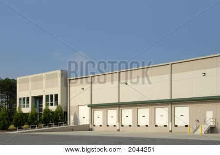 Commercial Warehouse