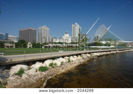 Milwaukee Architektur
