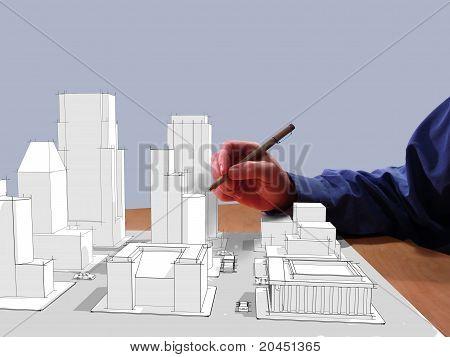 Tech Drafting