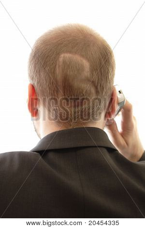 Manager And Phone