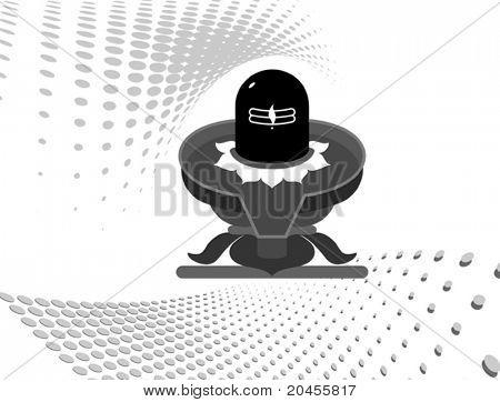 Vector Shivling