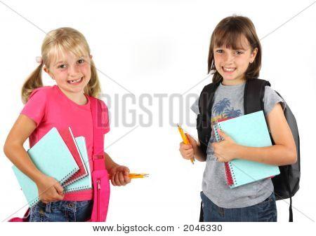 Schwestern für die Schule