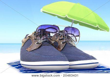Summer Holidays At Sea