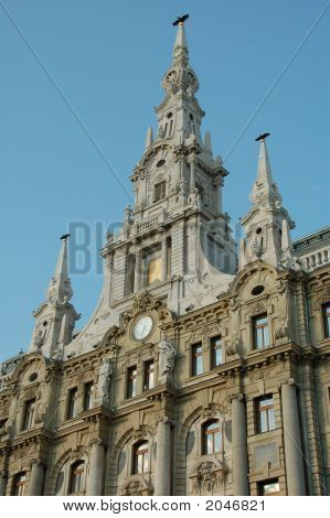 New-York Palace - Budapest