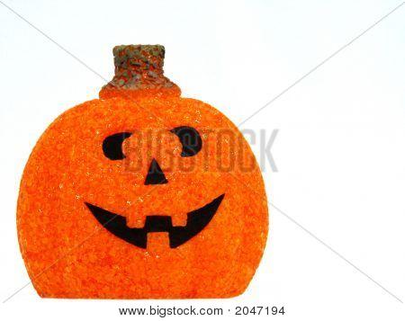 Happy Halloween Pumkin