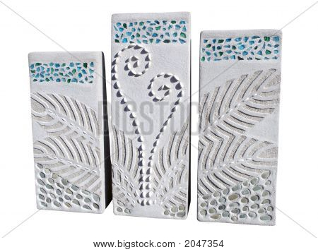 Decorative Garden Panels