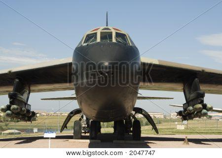 B-52 Bomber 7