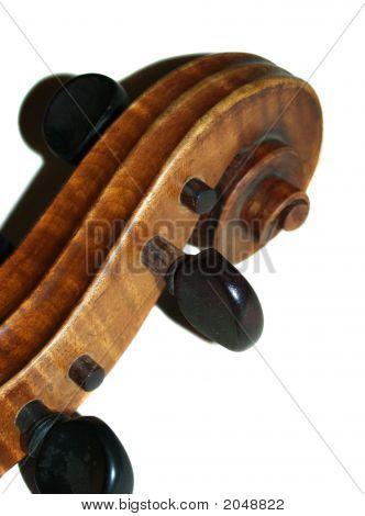 Parte de violoncelo