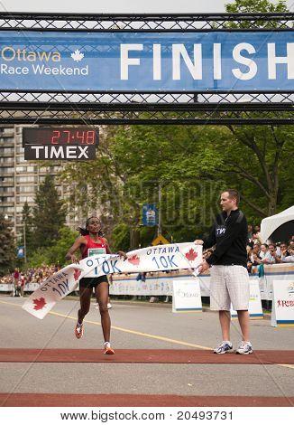 2011-Ottawa-10km-Lauf