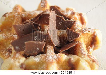 Waffles De Liege