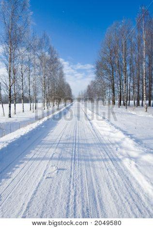 Unidad de invierno