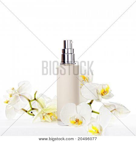 Hautpflege-Produkt - feuchtigkeitsspendende emulsion