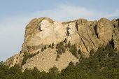 Mount Rushmore National Monument 2 poster