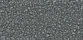 Texture Of A Stone Wall poster