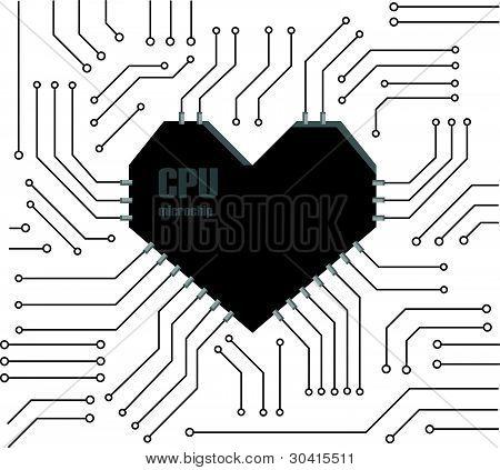 Heart CPU