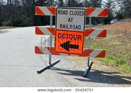 Detour Sgin