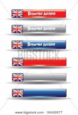 Jubilee Navigation Bars