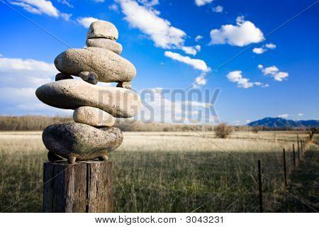 Zen Western Style