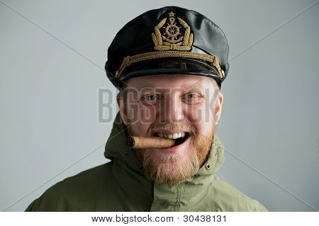 Gay Captain