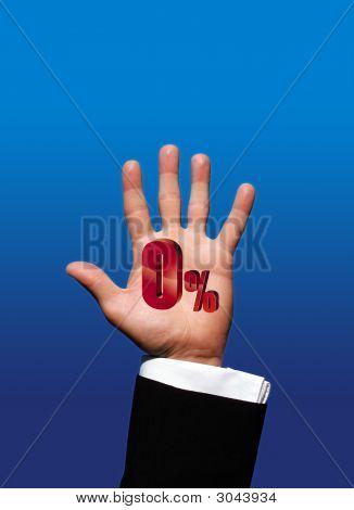 Zero Hand
