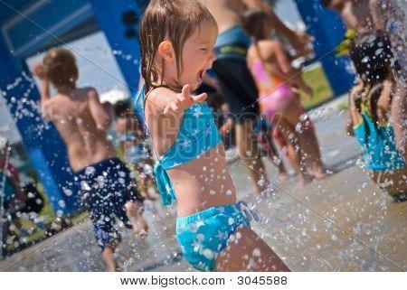 Splash Park