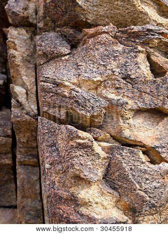Boulder Background