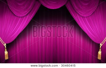 Pink Stage Theater