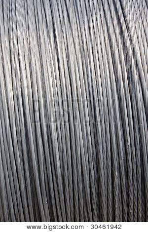Steel wire cable