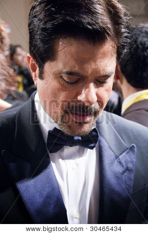 Anil Kapoor, Indian Actor