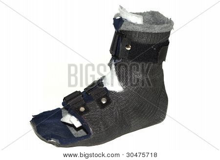 Synthetic Foot Casting Bandage