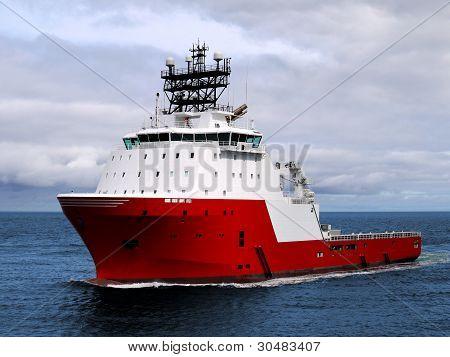 Anchor Handler B