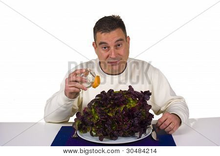 Boring Diet