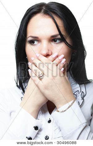 Discreet Awkward Meaningful Silence Pretty Woman
