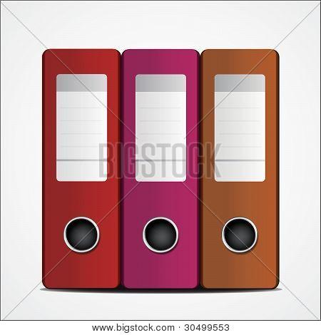color binders