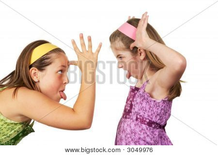 Childhood Arguments