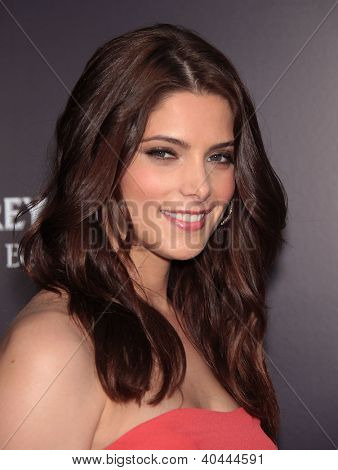 LOS ANGELES - JUN 01:  Ashley Greene arrives to the Chrysalis Butterfly Ball 10th Anniversary  on June 01,2011 in Los Angeles, CA