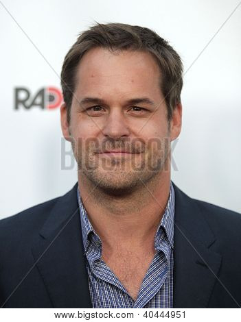 "LOS ANGELES - AUG 23:  Kyle Bornheimer ""Bachelorette"" Los Angeles Premiere  on August 23, 2012 in Hollywood, CA"