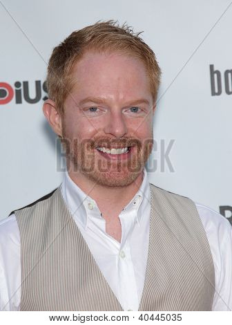 "LOS ANGELES - AUG 23:  Jesse Tyler Ferguson ""Bachelorette"" Los Angeles Premiere  on August 23, 2012 in Hollywood, CA"