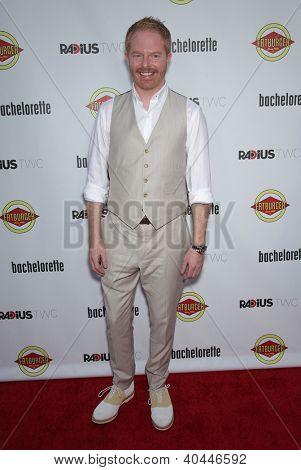 "LOS ANGELES - AUG 23:  Jesse Tyler Ferguson ""Bachelorette"" Los Angeles Premiere  on August 23, 2012 in Hollywood, CA"
