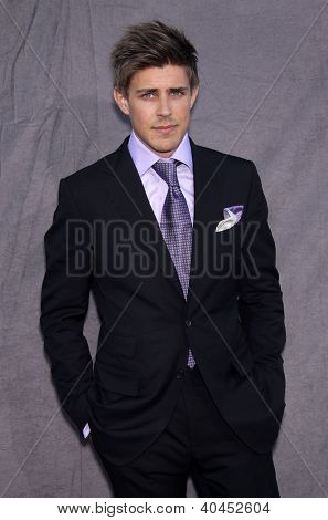 LOS ANGELES - JAN 12:  CHRIS LOWELL arriving to Critic's Choice Movie Awards 2012  on January 12, 2012 in Hollywood, CA